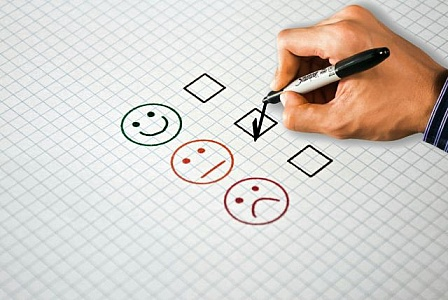 Customer Satisfaction Analysis, an early warning system which often does not receive the necessary attention